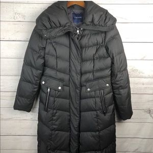 COLE HAAN 90% DOWN Quilted Coat/Jacket
